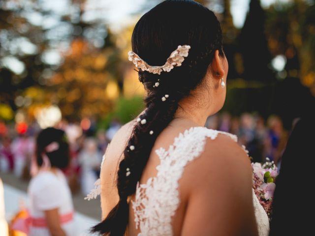 La boda de Eloy y Ana en Motril, Granada 29