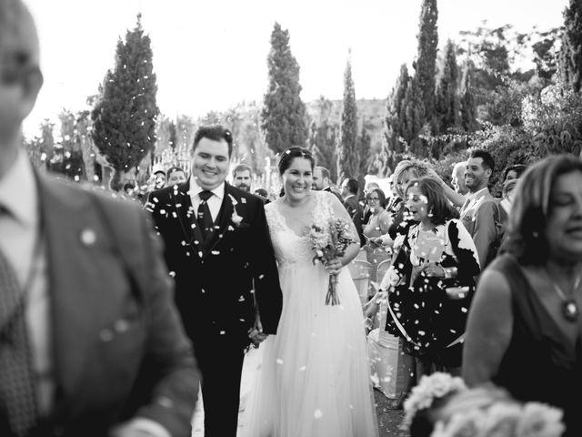 La boda de Eloy y Ana en Motril, Granada 2