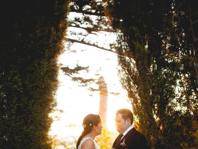La boda de Eloy y Ana en Motril, Granada 31