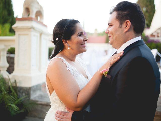 La boda de Eloy y Ana en Motril, Granada 32
