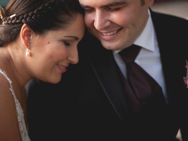 La boda de Eloy y Ana en Motril, Granada 35