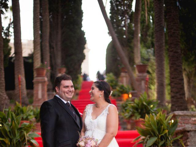 La boda de Eloy y Ana en Motril, Granada 36