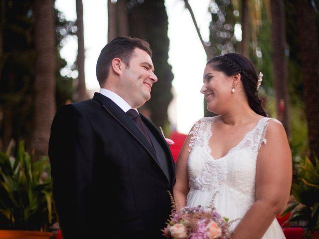 La boda de Eloy y Ana en Motril, Granada 37