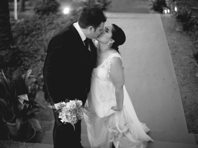 La boda de Eloy y Ana en Motril, Granada 42