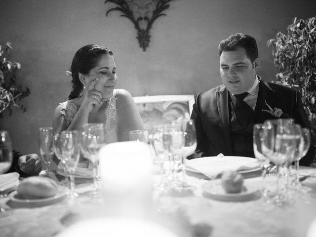 La boda de Eloy y Ana en Motril, Granada 48