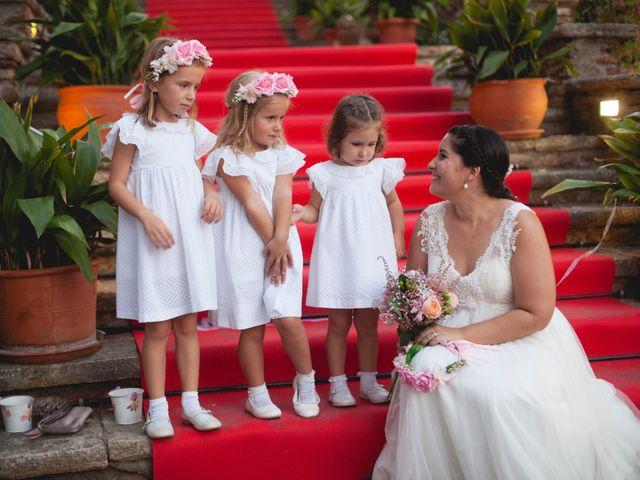 La boda de Eloy y Ana en Motril, Granada 49
