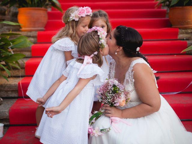 La boda de Eloy y Ana en Motril, Granada 50