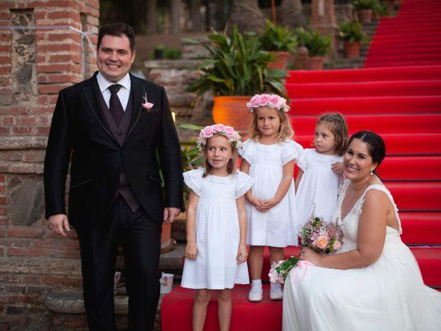 La boda de Eloy y Ana en Motril, Granada 51