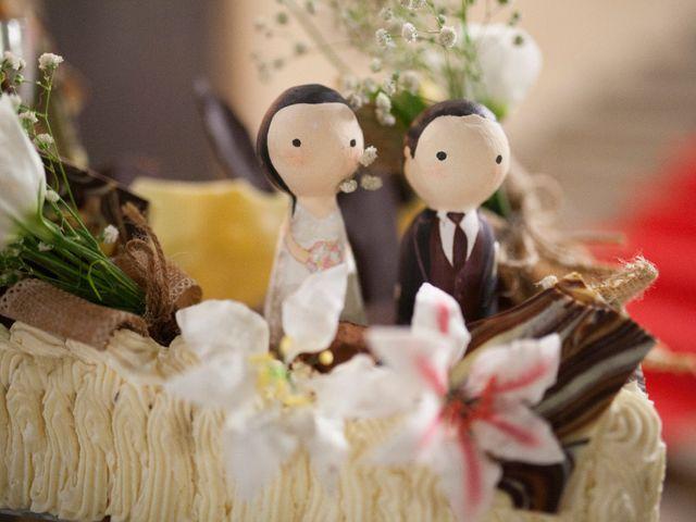 La boda de Eloy y Ana en Motril, Granada 54