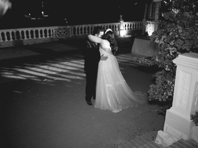 La boda de Eloy y Ana en Motril, Granada 57