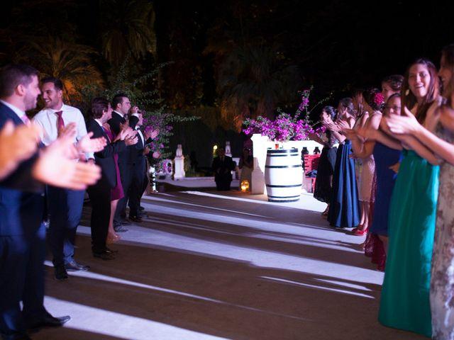 La boda de Eloy y Ana en Motril, Granada 58