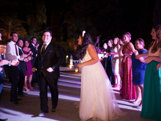 La boda de Eloy y Ana en Motril, Granada 59