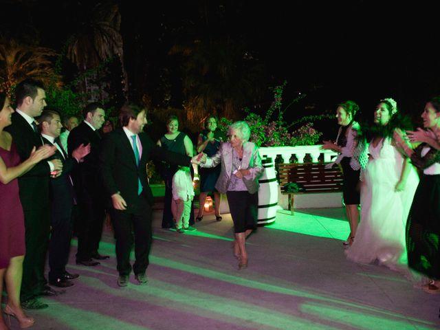 La boda de Eloy y Ana en Motril, Granada 60