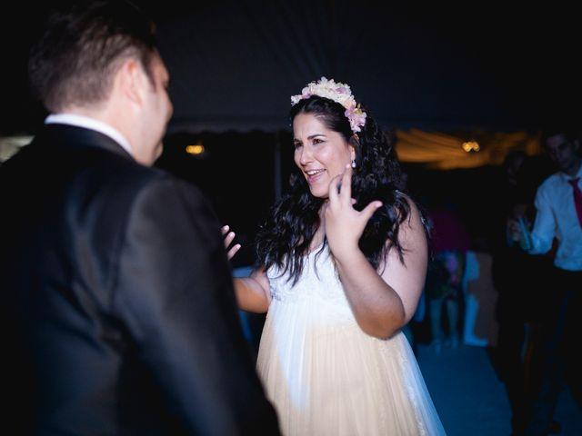 La boda de Eloy y Ana en Motril, Granada 61