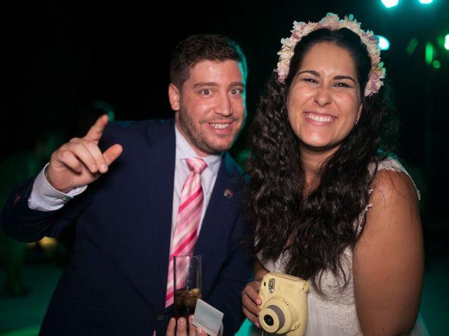 La boda de Eloy y Ana en Motril, Granada 63