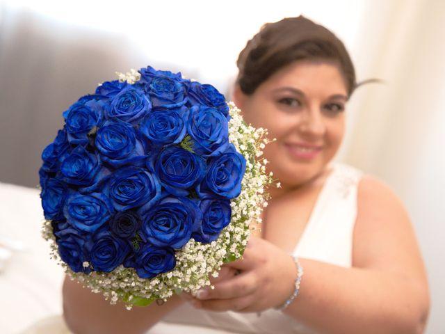 La boda de Eduardo y Jessica en Alaquàs, Valencia 7