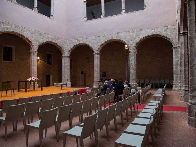 La boda de Eduardo y Jessica en Alaquàs, Valencia 8