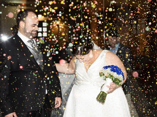 La boda de Jessica y Eduardo