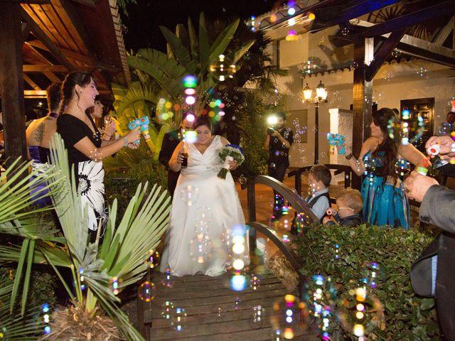 La boda de Eduardo y Jessica en Alaquàs, Valencia 13