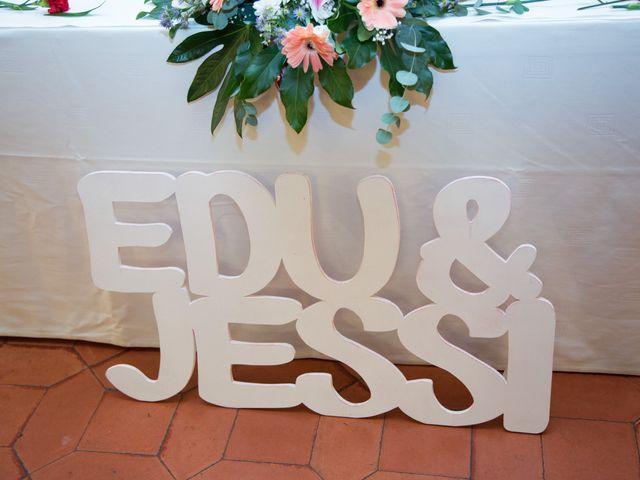 La boda de Eduardo y Jessica en Alaquàs, Valencia 17