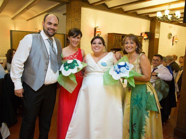 La boda de Eduardo y Jessica en Alaquàs, Valencia 20