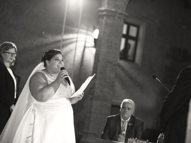 La boda de Eduardo y Jessica en Alaquàs, Valencia 26