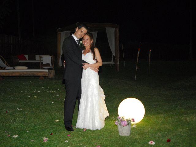 La boda de David y Catalina