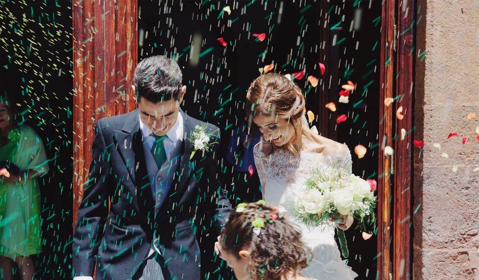 La boda de eduardo y nuria en san crist bal de la laguna santa cruz - Temperatura en san cristobal de la laguna ...