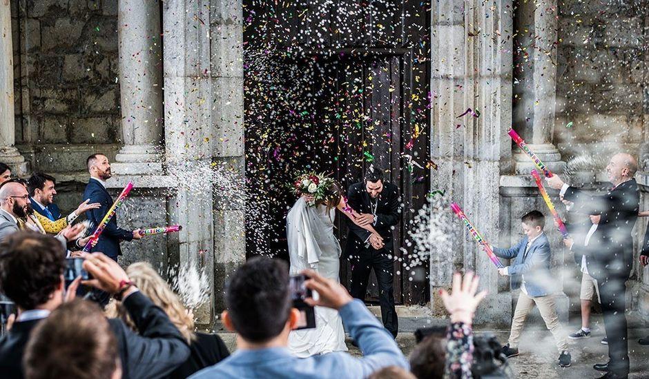 La boda de Ivan y Isabel en Santander, Cantabria