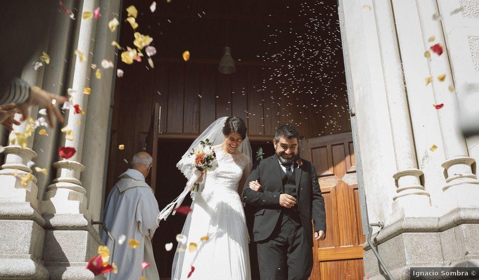 La boda de Fausto y Montse en Sant Cugat Del Valles, Barcelona