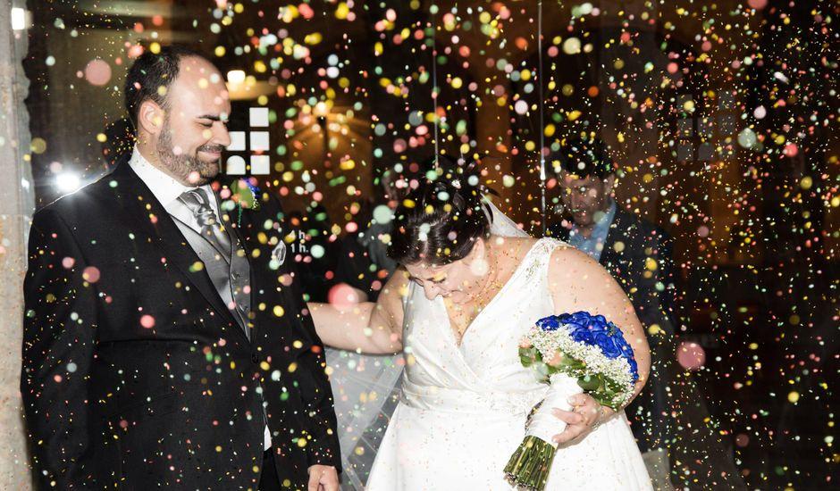 La boda de Eduardo y Jessica en Alaquàs, Valencia