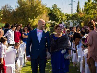 La boda de Maca y Juanma  1