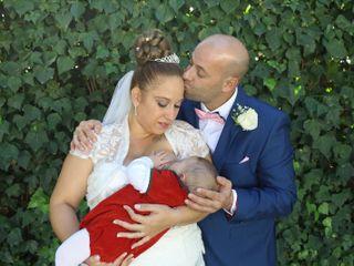 La boda de Maca y Juanma