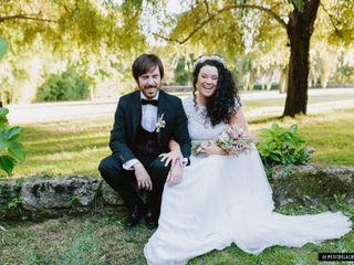 La boda de Luci y Lele 3