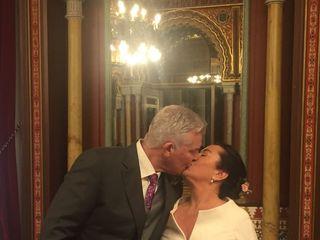 La boda de Yolanda y Chris 3