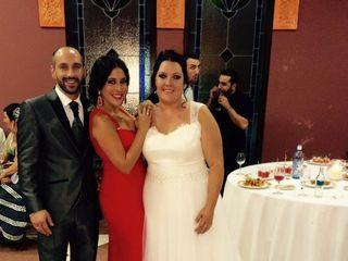 La boda de Rocío y Juan 2