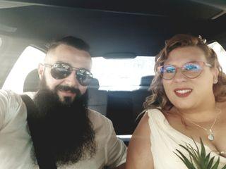 La boda de Marga y Juan Carlos
