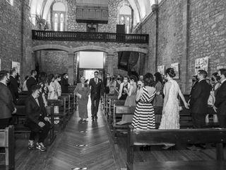 La boda de Raquel y Óscar 2