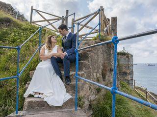 La boda de Raquel y Óscar