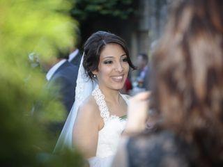 La boda de Lorena y Alfonso 3
