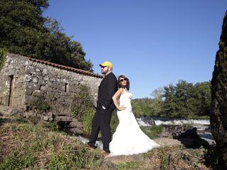 La boda de Lorena y Alfonso