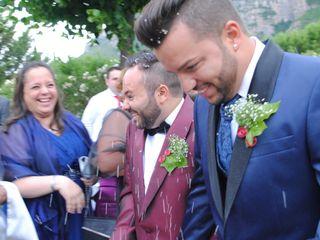 La boda de Aitor y Jordi 3