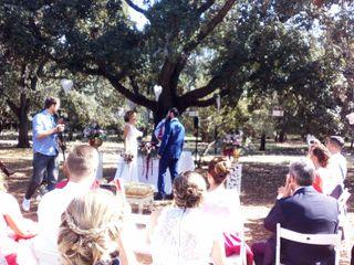 La boda de Susana y Toni 1