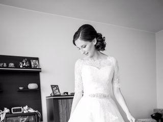La boda de Sylwia y Piotr 3