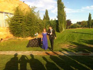 La boda de Sandra y Fernando 2