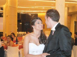 La boda de Sandra y Fernando
