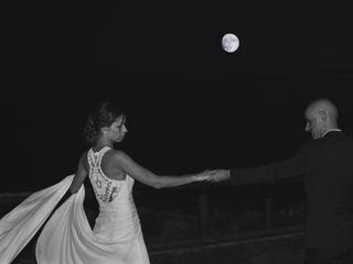 La boda de Aga y Jose 1