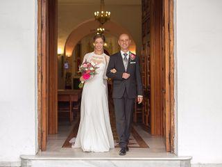 La boda de Aga y Jose 3