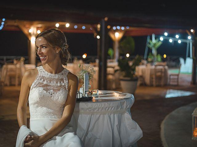 La boda de Jose y Aga en Benajarafe, Málaga 38