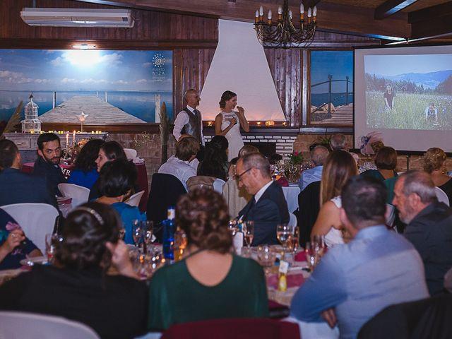 La boda de Jose y Aga en Benajarafe, Málaga 42